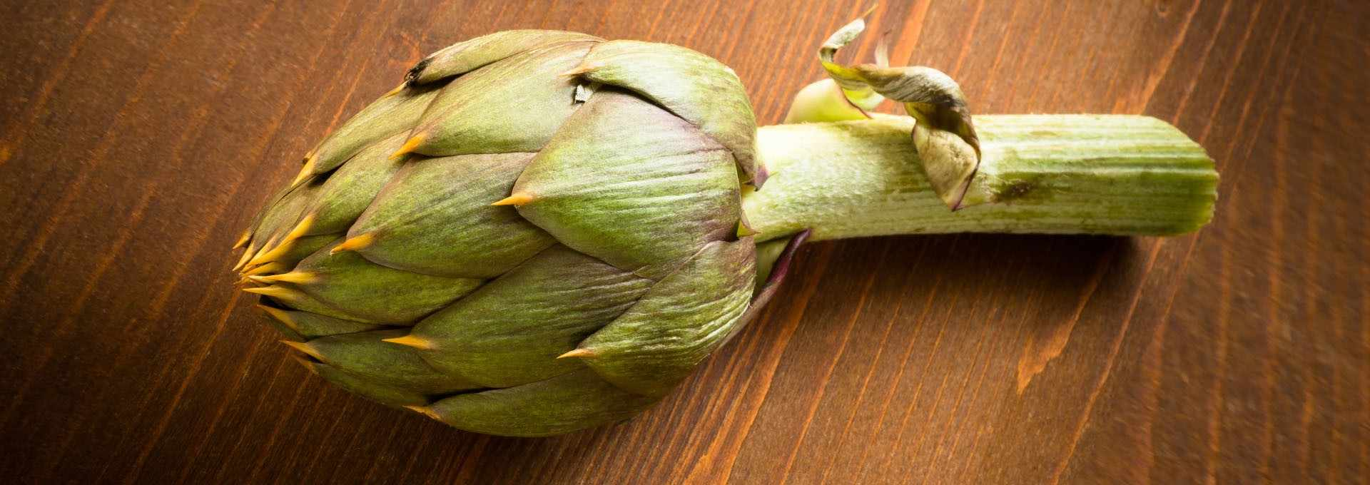The Prickly, Yet Tender Artichoke of Sardinia