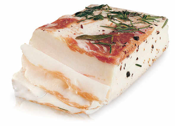 Lard d'Arnad PDO, the Pride of the Aosta Valley
