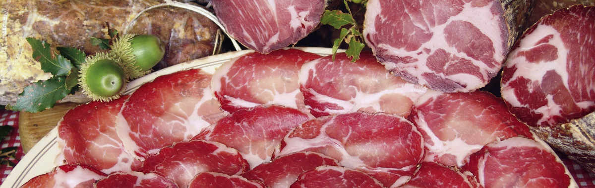 FRESH AND CURED MEATS