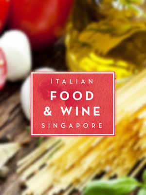 Italian Food & Beverage in Singapore