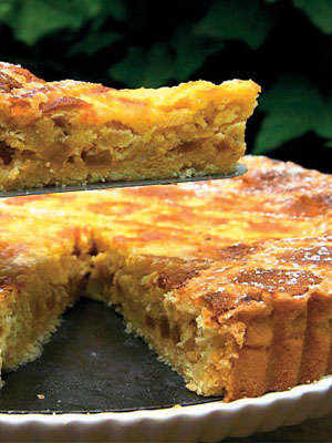 Pastiera: mysterious, seductive, intimate