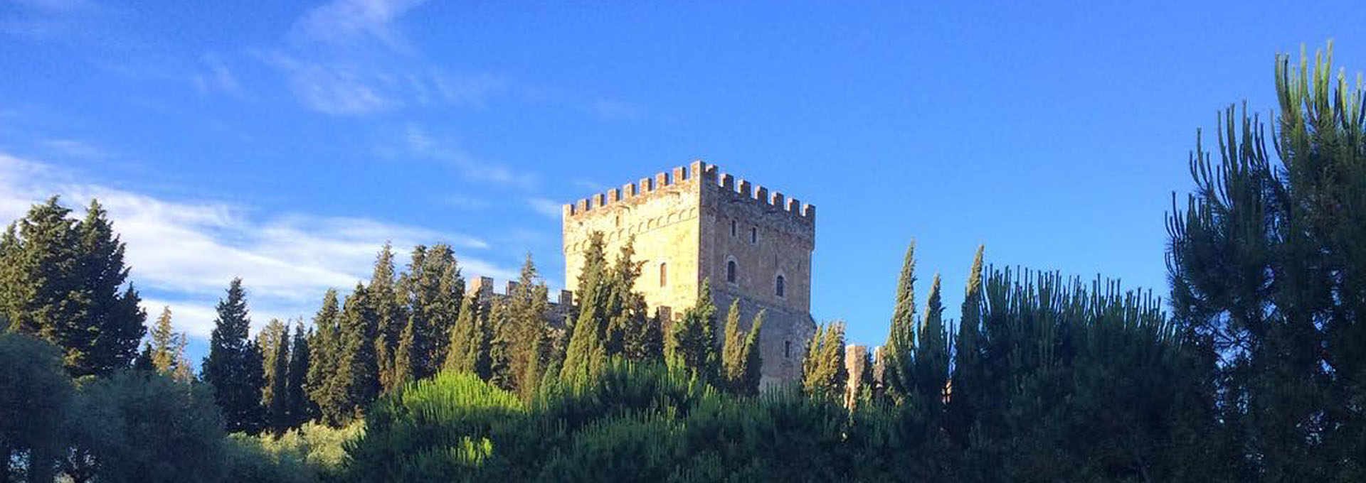 Val D'Orcia: A Generous Land