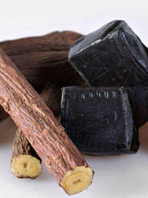 "Liquorice Of Calabria: A Look At Its ""Roots"""